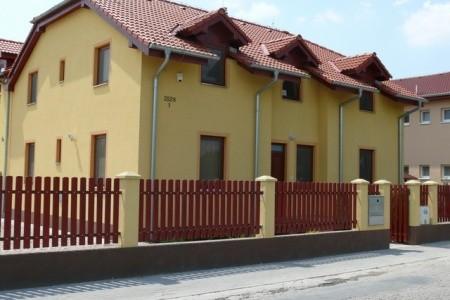 Apartmány Aquasleep I. - Levně
