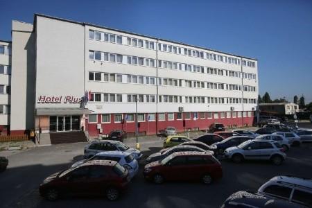 Plus - Dovolená Bratislava - Bratislava 2021
