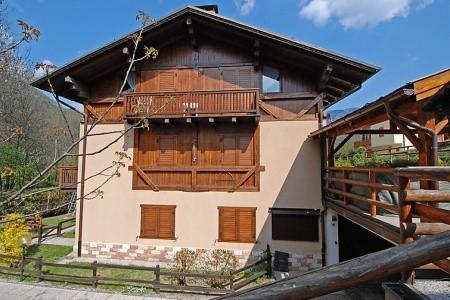 Palazzina Sole - Trentino 2021 | Dovolená Trentino 2021