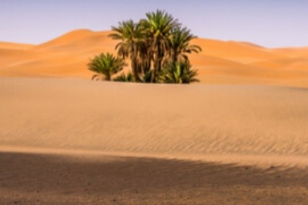 Egyiptomi oázisok