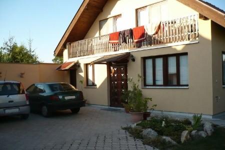 Apartmány Viola - Jižní Slovensko - Slovensko