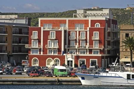 Riviera Carloforte