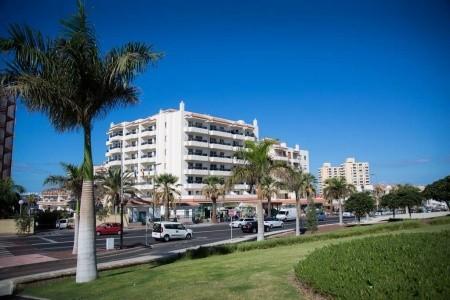 Apartmán Oro Blanco - Dovolená Tenerife - Tenerife 2021/2022