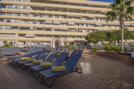 Kanárske ostrovy Tenerife Hovima Santa Maria 8 dňový pobyt Ultra All inclusive Letecky Letisko: Viedeň október 2021 ( 2/10/21- 9/10/21)