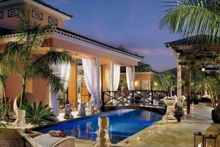 Royal Garden Villas& Spa - Tenerife v červenci - od Invia