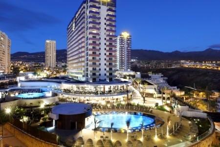 Hard Rock Tenerife (Playa Paraiso)