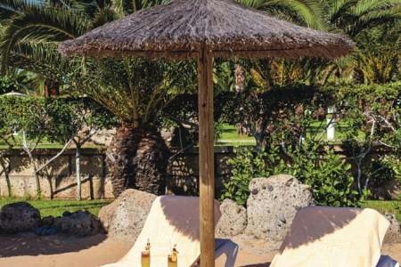 Kanárske ostrovy Tenerife Riu Arecas 8 dňový pobyt Polpenzia Letecky Letisko: Viedeň október 2021 ( 9/10/21-16/10/21)
