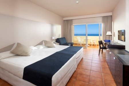 Kanárske ostrovy Tenerife Best Jacaranda 8 dňový pobyt Raňajky Letecky Letisko: Viedeň august 2021 (19/08/21-26/08/21)