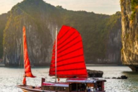 10 důvodů k návštěvě Vietnamu