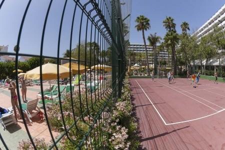 Kanárske ostrovy Gran Canaria Eugenia Victoria 8 dňový pobyt All Inclusive Letecky Letisko: Budapešť august 2021 ( 4/08/21-11/08/21)