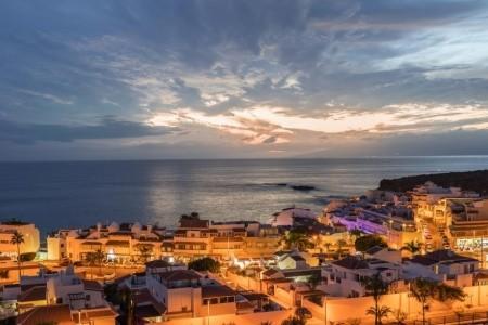 Royal Hideaway Corales Beach - Tenerife - First Minute - slevy