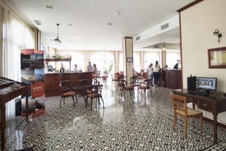 Kanárske ostrovy Tenerife Labranda Reveron Plaza 11 dňový pobyt Raňajky Letecky Letisko: Budapešť september 2021 (25/09/21- 5/10/21)