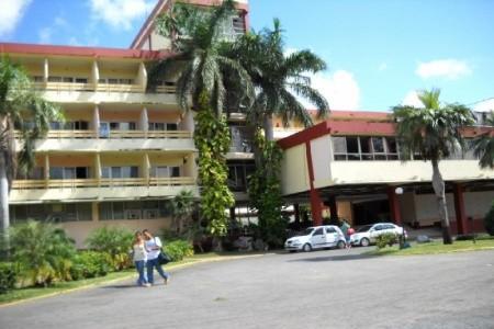 Islazul Caribbean, Pinar Del Río