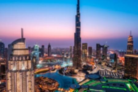 A fényűző Dubai kincsei