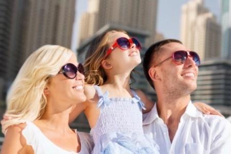 Kráľovstvo rodinnej zábavy v Dubaji: Sprievodca aktivitami nielen pre deti