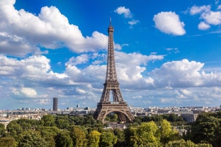 Muzejní Paříž s návštěvou Eiffelovy věže - Poznávací zájezdy