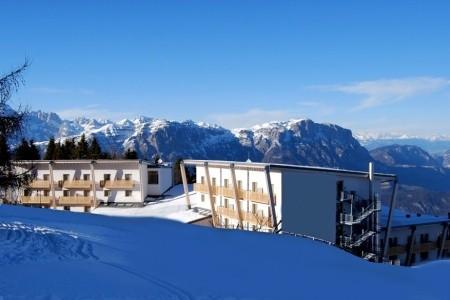 Hotel Le Blanc**** - Zima 2020/2021