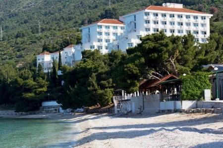 Depandance Hotelu Labineca