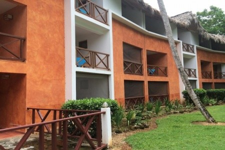 La Residencia Del Paseo (Terrenas)