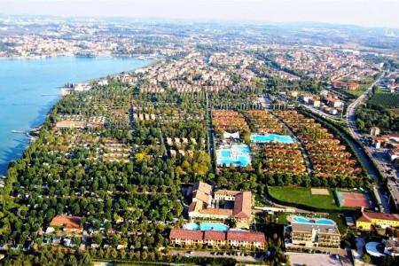 Bella Italia - Lago di Garda 2021 | Dovolená Lago di Garda 2021