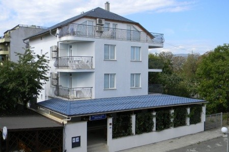 Nejlevnější Achtopol - Bulharsko