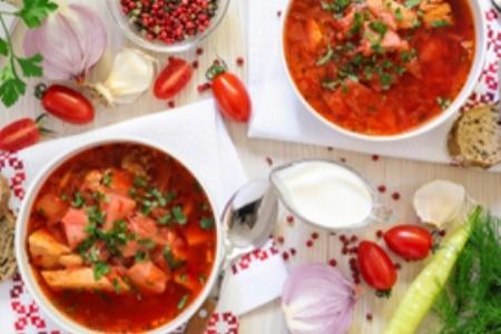 Gurmánské tipy z Ruska, které vás zaručeně zahřejí