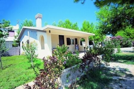 Residence Pellegrino - Gargano 2021 | Dovolená Gargano 2021