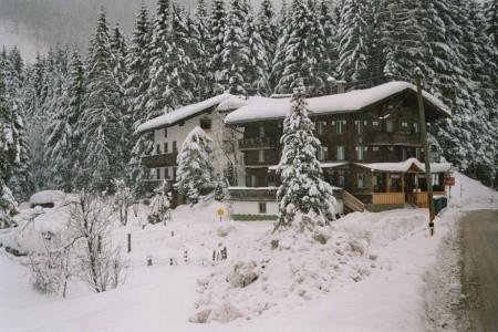 Zillertal & Ledovec Hintertux