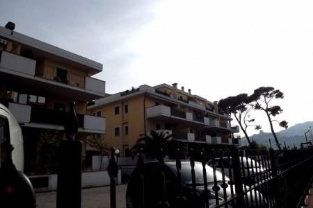 Residence Mimosa - Martinsicuro - Villa Rosa