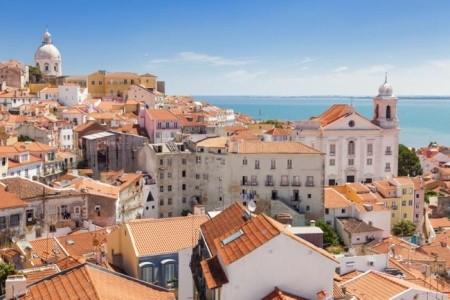 Lisabon - to nejlepší z Lisabonu - v květnu