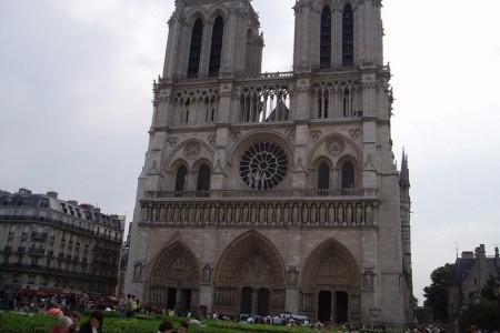 Romantická Paříž a Versailles - Silvestr