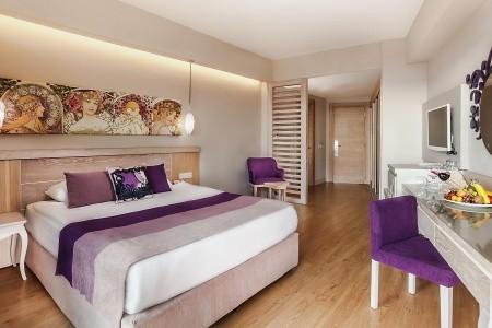 Turecko Turecká riviéra Seaden Sea Planet Resort & Spa 8 dňový pobyt All Inclusive Letecky Letisko: Bratislava august 2021 (18/08/21-25/08/21)