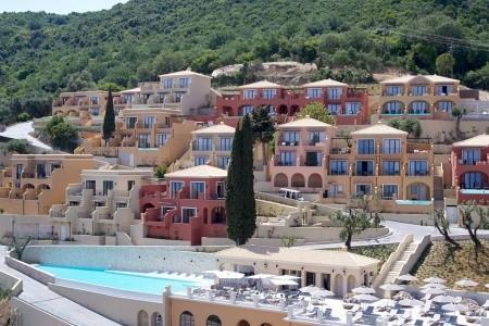 Marbella Nido Suite - Luxusní dovolená