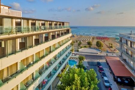 Kriti Beach - Plná penze