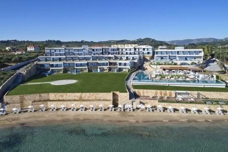 Lesante Blu Exclusive Beach Resort - Dovolená Zakynthos 2021