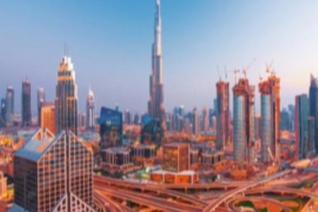 Dovolená budoucnosti: 4 atrakce, které si v Dubaji nesmíte nechat ujít