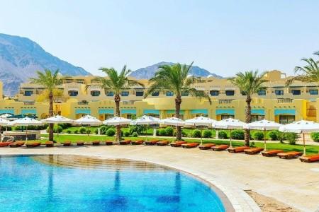 Bay View Resort - All Inclusive Taba