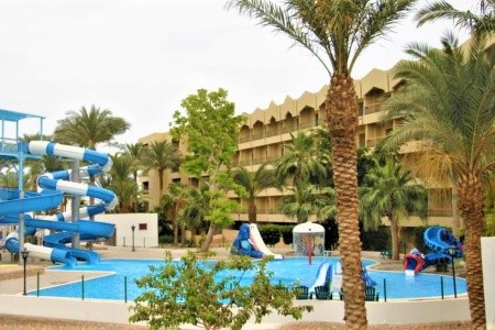 Zya Regina Resort & Aqua Park (Ex Swiss Inn) - Slevy