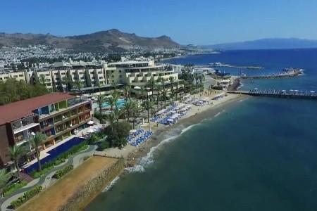 Sundance Resort (Ex. Vera Aegean Dream Resort) - Turecko v květnu