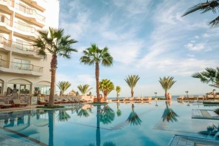 Royal Star Beach Resort - Egypt v únoru