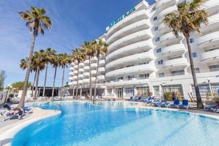 Blue Sea Gran Playa Aparthotel - Last Minute Španělsko