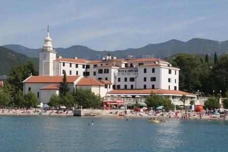 Kaštel, Chorvatsko, Crikvenica