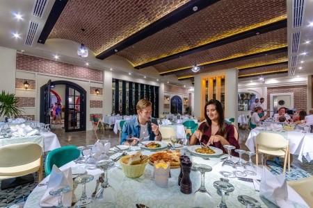 Egypt Hurghada Titanic Royal Resort 8 dňový pobyt All Inclusive Letecky Letisko: Bratislava október 2021 ( 8/10/21-15/10/21)