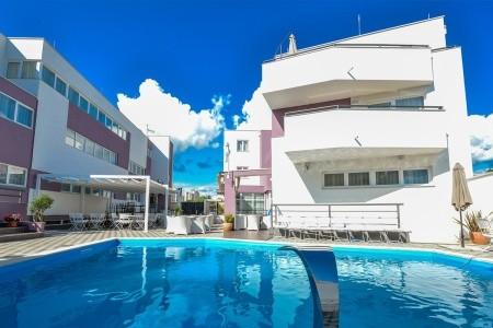 Hotel Zadar - Chorvatsko