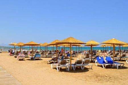 Grécko Kréta Kalia Beach 8 dňový pobyt All Inclusive Letecky Letisko: Bratislava august 2021 (21/08/21-28/08/21)