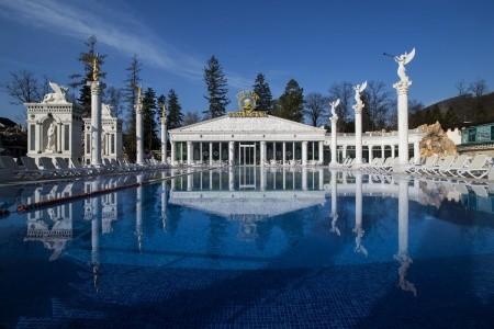 Aphrodite Palace, Slovensko, Západní Slovensko