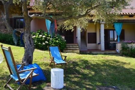 Residence Approdo Verde - San Teodoro