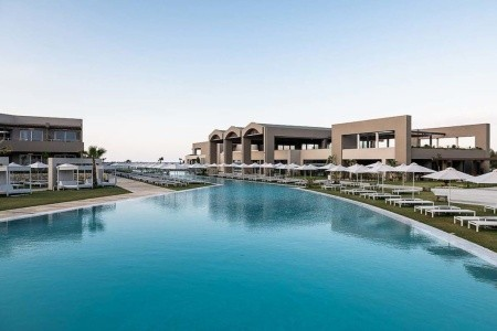 Euphoria Resort - Řecko v červnu