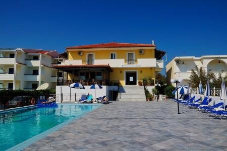 Andreolas Beach - Řecko Last Minute