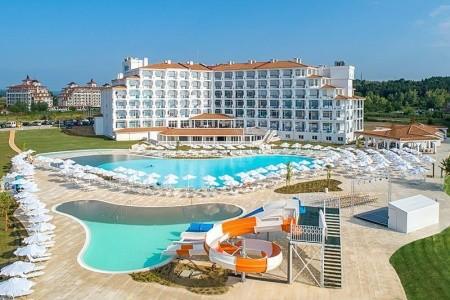 Obzor v srpnu - slevy - Bulharsko - nejlepší recenze